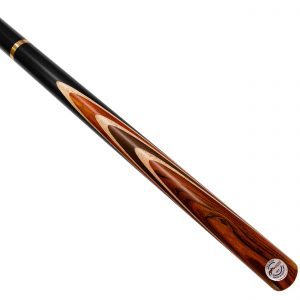 3/4 Jointed Snooker Cues
