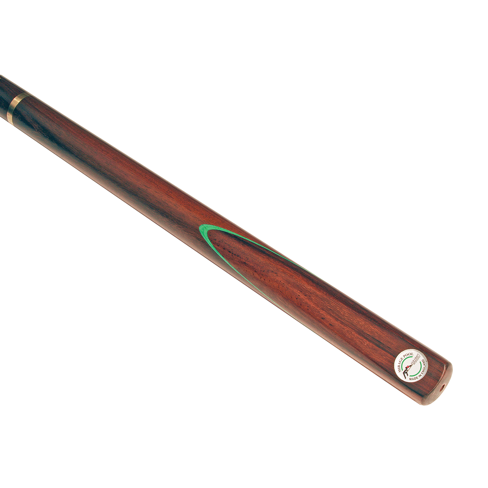 Cue Craft Mirage ¾ Jointed English Pool Cue