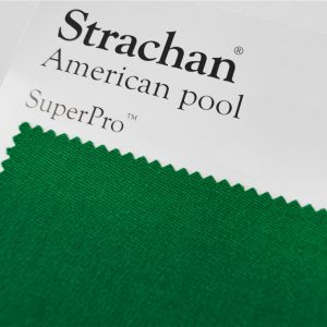 American Pool Table Cloth