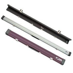 Aluminium Cue Cases